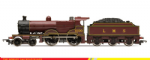 Hornby R3063  Railroad LMS Compound 4-4-0